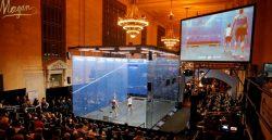 Tournament of Champions – Semi-Finals