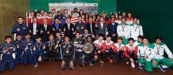 India & Malaysia Strike Gold At Asian Junior Championships