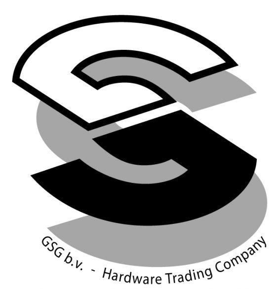 GSG logo def