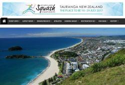 Regions Refine Junior Talent In Preparation For NZ World Championships