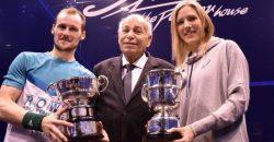 British Open Finals
