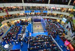 PSA & WSF Sign Squash Partnership Agreement
