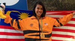 Nicol David in record World Games Gold bid