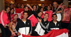 World Juniors New Zealand