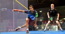 Mixed fortunes for Egyptians in World Juniors