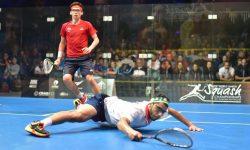 Tarek & Crouin create shock World Junior Final in New Zealand