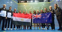 World Junior Teams