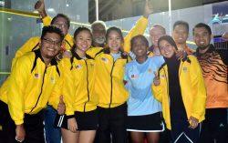 World Junior Teams – Semi-Finals