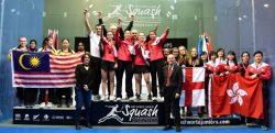 World Junior Teams Final