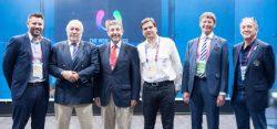 Squash Celebrates World Games Success
