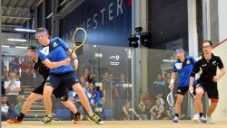 World Doubles – Semi-Finals