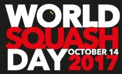 World Squash Day 2017