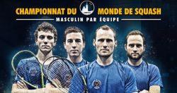 Hosts France Bidding For World Breakthrough In Marseille