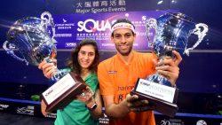 Hong Kong Open Finals