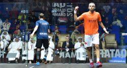 Qatar Classic Semi-Finals