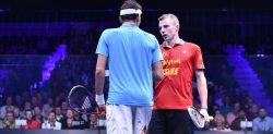 World Squash Championships – Quarter-Finals