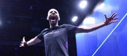 World Squash Championships – Semi-Finals