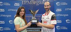 ToC Finals : El Sherbini & Rosner triumph in NY