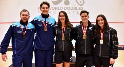 Antipodean Success Predicted For Commonwealth Games Doubles