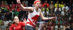 It's England v New Zealand for Commonwealth Games Squash Gold