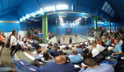 World Masters Head To Poland In 2020
