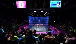 Squash Celebrates 20 Years of Sport & Legacy in the Commonwealth Games