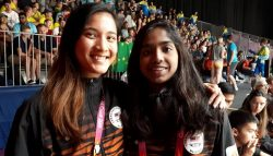 Malaysians Overcome World Champions As Commonwealth Games Doubles Get Underway