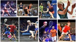 WSF & PSA Reveal SquashFORWARD Line-Up on eve of Olympic Day