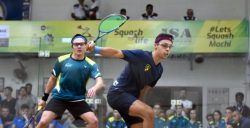 Top World Junior seeds safely through on day one in Chennai