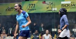 10-Strong Egyptian contingent to contest Chennai Quarters