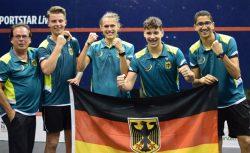 Germany gatecrash World Junior Teams last 16 in Chennai