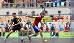USA & Czech Republic defy seedings to make semis in Chennai
