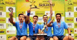 Egypt win record sixth Men's World Junior title in Chennai