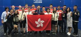 Hong Kong to contest both Asian Games team finals for first time