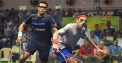 Egyptians & Malaysians share top spots in new World Junior Rankings