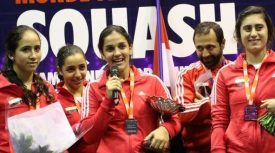 Egypt seeded to retain World Team title In China