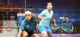 Top Four Seeds Clinch Quarter-Final Slots In Dalian World Championship
