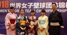 Dalian Delights In Successful Staging Of Historic World Championship