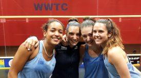 France & Hong Kong gatecrash World Team Semis in Dalian