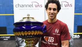 Momen wins Channel VAS Championships to end trophy drought