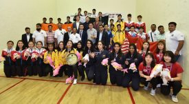 Asian Junior Team Championships 2019