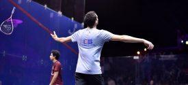 All-Egyptian Finals Set For El Gouna International