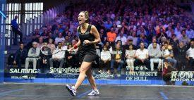 Allam British Open Semi-Finals