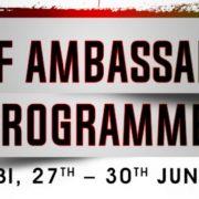 Kenya Set To Welcome WSF Squash Ambassadors