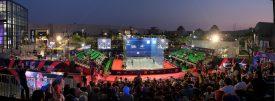 CIB PSA World Tour Finals : Semi-Finals
