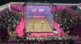 Pan American Games Squash