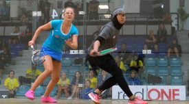 World Juniors : Aifa leads ten Malaysians into Round Three