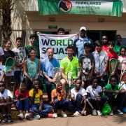 WSF Ambassadors Kenya visit – video roundup