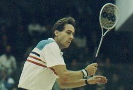 Squash Legends : Geoff Hunt