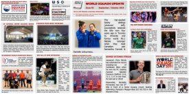 World Squash Update #82